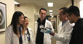 CPMC Internal Medicine Residency | Sutter Health