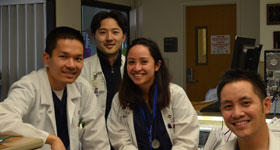 cpmc internal medicine from our graduates