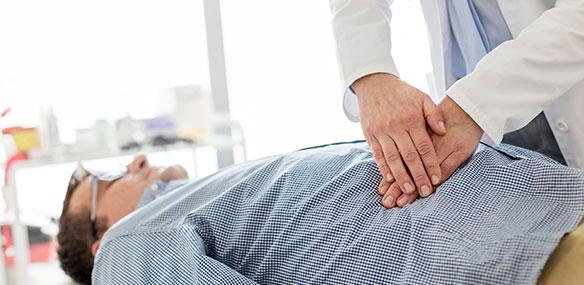 CPMC Gastroenterology Fellowship | Sutter Health