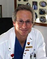 CPMC Cardiology Fellowship Faculty | Sutter Health